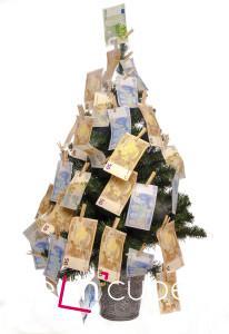Pokud doma děti už nemáte, pak můžete vánoce projednou pojmout trochu s nadsázkou.