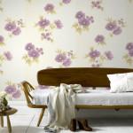 Tapety s květinovým vzorem