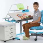 Součástí rostorucího nábytku jsou i další přídavné moduly