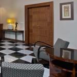 Kamenná dlažba dodá interiéru na luxusním vzhledu
