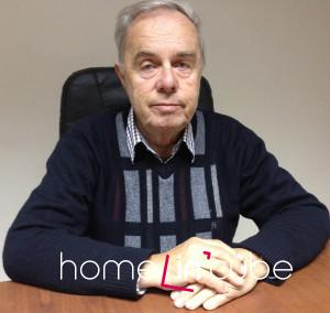 ing. Jiří Holec