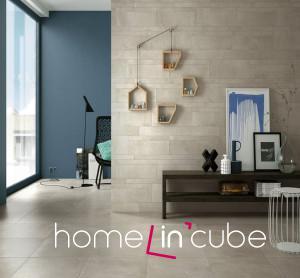 Slinutá rektifikovaná dlažba November odstín warm (Mirage), rozměr 60 x 60 cm, Kozak bath & interior.