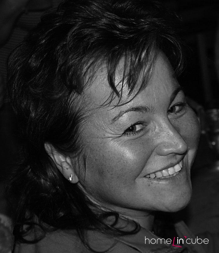 Alena Topinková, konzultantka feng shui