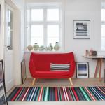 Pro zajištění harmonie v interiéru je vhodné zvolit mobiliář v jednotném stylu.
