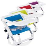 Nástavec Brunch je pohotovostní prvek k umístění na jídelní židli. Je snadno složitelný a přemístitelný.