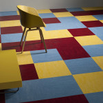 Z modulů Colour, 50 x 50 cm lze vyskládat jakoukoliv barevnou kombinaci.