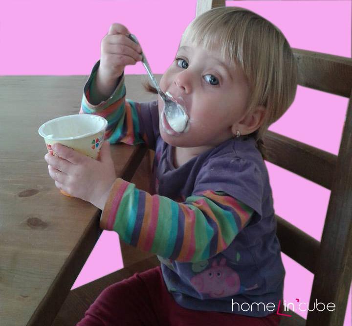 U nábytku pro děti jsou důležité jeho rozměry. Musí zaručovat pohodlné stolování a z toho vyplývající správné návyky dětí .