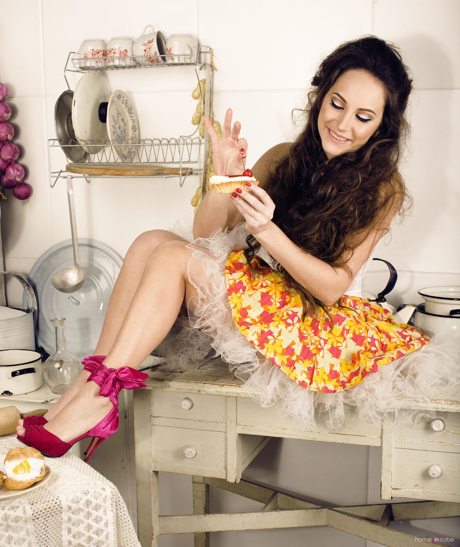 Jaké nádobí se hodí do kuchyně ve venkovském stylu?