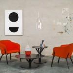 Kreslo 23 Split lounge