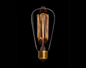 Dekorativní žárovka