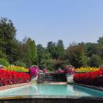 Botanická zahrada Villa Taranto.