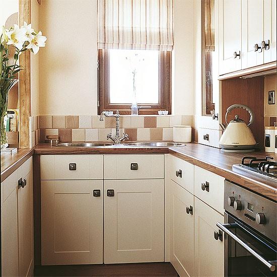 Malá Kuchyně Na Chatě Aneb I Tam Se Dobře Najezte