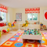 Koberce zateplují interiér dětského pokoje, volte kusové varianty.