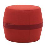Sedátka lze používat víceúčelově.