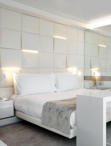 LED diodová světla je možné zakomponovat i méně obvyklým způsobem.