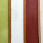 Betonové stěrky jsou nabízeny v nejrůznějších odstínech.