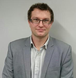 Finanční poradce Jiří Šafránek