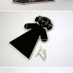 Kreslící tabulky, design Michaela Horáčková, Unlimited design