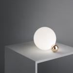 Stolní svítidlo Copycat, design M. Anastassiades, Flos