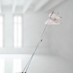 Stojací lampa Dew Drops, Ingo Maurer