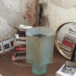Stolní lampa Hexx, Foscarini