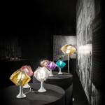 Stolní lampa Prisma, Slamp