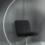 Stojací lampa Luz, Wofi
