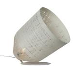 Stolní lampa Blackout, Karman