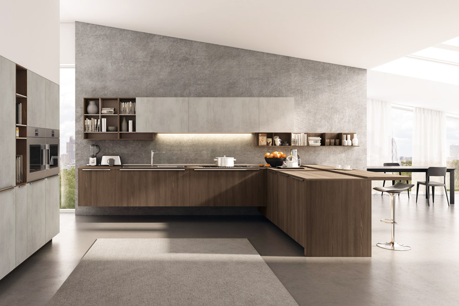 Small Goods Kitchens