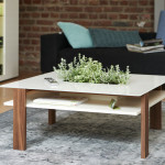 Konferenční stolek firmy Hülsta