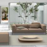 Stolek Strato, Living divani