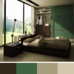 Tóny zelené kombinujte obezřetně. Použijte barevné schema.