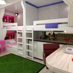 dětské pokoje_12