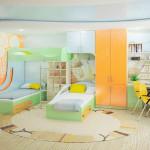 dětské pokoje_14