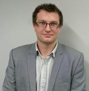 Finanční poradce ing. Jiří Šafránek