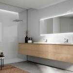 Koupelnová kolekce Cubik (Idea Group), Kozak