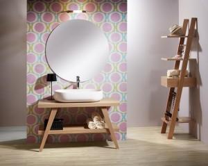 Koupelnová kolekce Light, Le Bon