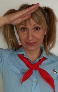 Radka Vacková