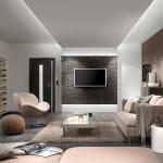 Použití LED diod v interiéru, Paulmann