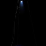 Stropní svítidlo Ameluna, Artemide