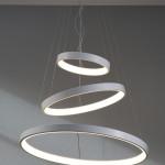 Závěsné svítidlo Lunaop, Martinelli