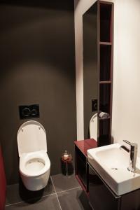 V showroomu naleznete řešení i pro malé prostory