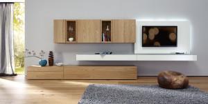 Vybírejte nábytek, který je možné snadno udržovat v čistotě