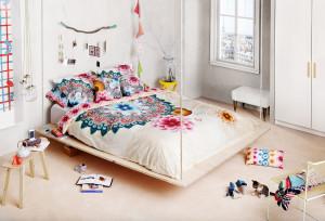 Vybírejte postel, pod kterou snadno uklidíte