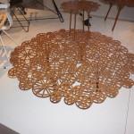 Kovový nábytek v nadčasovém pojetí