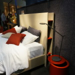 Ložnice s pelestí rozšířenou o ukládací prostor