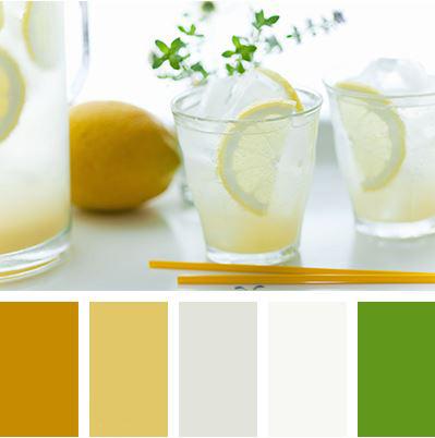 Úžasná paleta kombinující zlatavé tóny se svěží zelenou, která symbolizuje život, mládí a regeneraci. Vtakové kuchyni se budete cítit pohodlně a vyrovnaně.