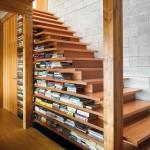 Knihy jsou samy o sobě dekorativní prvek