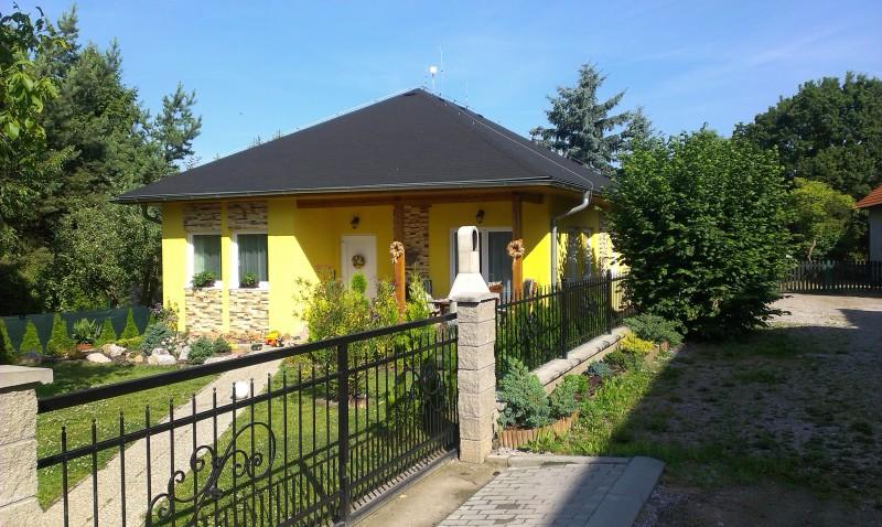 Dům od firmy Ovelos bude dokončen do třech měsíců