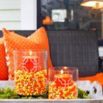 Oranžová patří k Halloweenu
